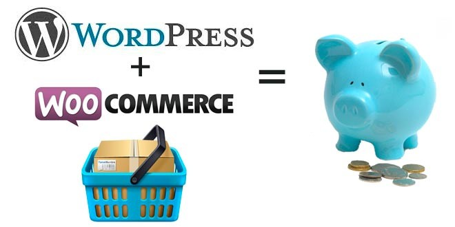 WordPress and Woo Commerce