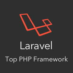 Laravel is Top PHP Development Framework